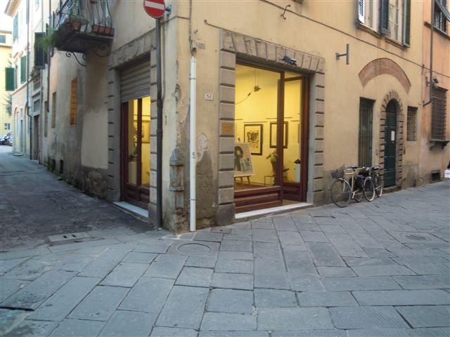 Gi Art Lucca